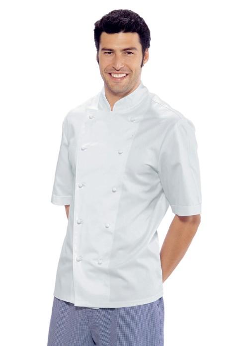 Abbigliamento cuoco giacche cuoco abiti cucina abbigliamento da lavoro abiti da lavoro - Abbigliamento da cucina ...