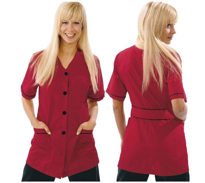 LUBECCA - casacche donna profilate manica corta 2c47fd2693ee