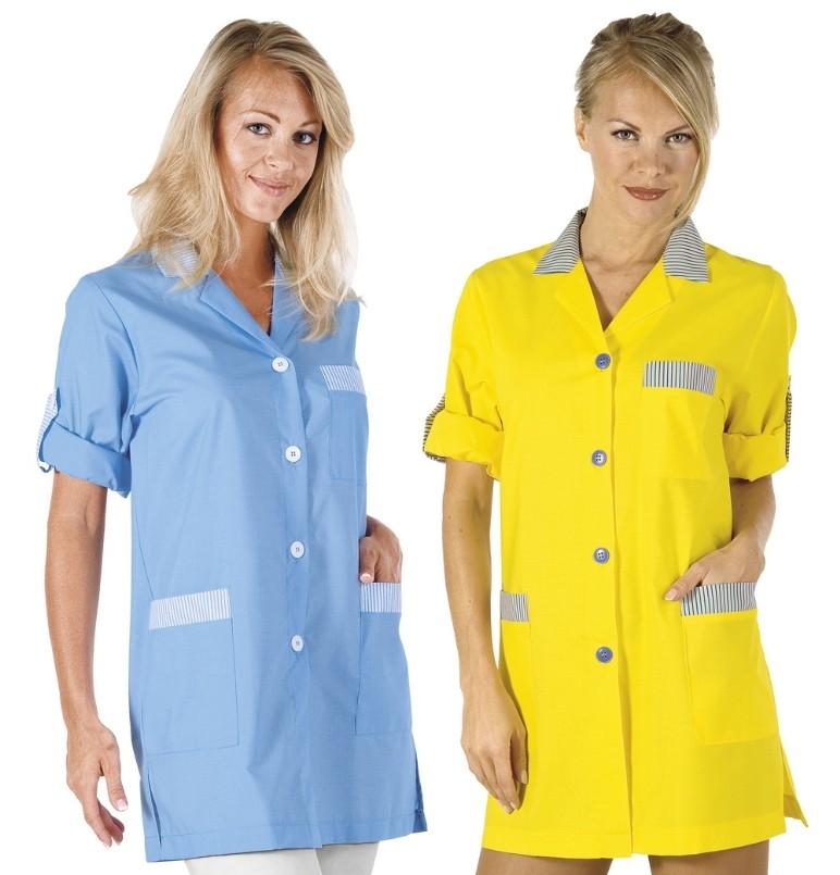 spesso casacche donna per il settore alimentare - YORK - Abbigliamento da  IK75